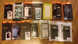 14x Phone Cases Mix Job Lot