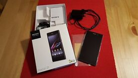 Sony Xperia Z1 use for sale