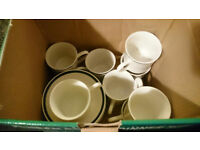 8 piece tea set