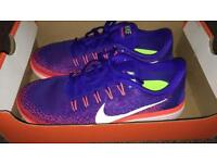 Nike Free Rn Distance Trainers Mens/Womens UK 8.5 EUR 43