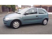 2006 Vauxhall Corsa 1.3 CDTi Active 3dr £30 A Year Road Tax