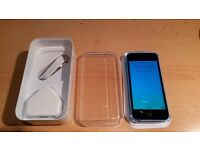Apple iPhone 5C 16GB BLUE UNLOCKED and Boxed