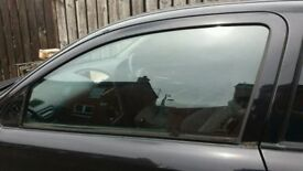 ***Vauxhall Astra g Mk4 Near Side/Pass Side door window forsale***