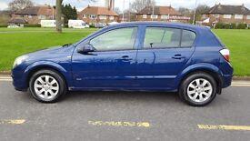 £995 Vauxhall Astra 1.7 CDTi 16v Club 5dr