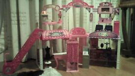 Barbie Malibu Mall