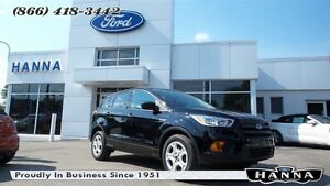 2017 Ford Escape *NEW* S *100A* FWD 2.5L I-VCT