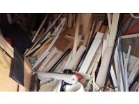 WOOD - FREE TO COLLECTOR -HORSHAM