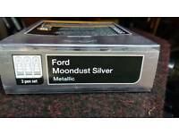 Ford Moondust Silver (metallic)
