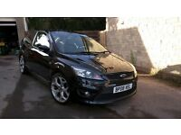 2008 Ford Focus ST-3 **Low Mileage** **New MOT** **New Tyres**