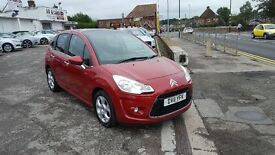 2011 CITROEN C3 1.4 HDI DIESEL EUROPEN NAVIGATION £20 YEAR TAX 12 MONTHS MOT 3 MNATIOWIDE WARRANTY