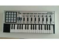 Korg Micro kontrol 37 keys, Immaculate condition