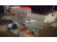 Sewing machine Singer 2250