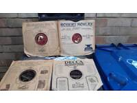 Old 78s
