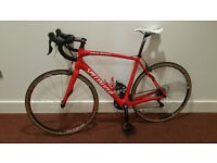 Specialized Roubaix SL4 Comp Road