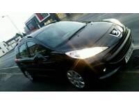 Peugeot 207 s sw hdi