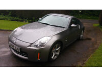 2009 Nissan 350z FOR SALE