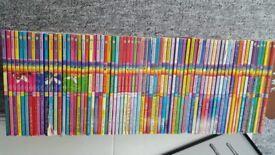 98 Childrens books