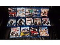 14x Films DVD Blu-ray disc