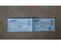 The Fratellis - Costello Music 10th Anniversary Tour, O2 Academy Newcastle, 9th Dec, 2 tickets