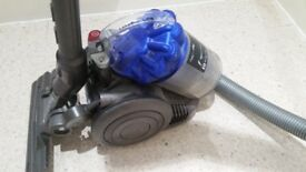 Dyson DC26 compact vacuum cleaner