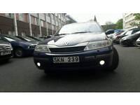 Bargain!!! Renault laguna new shape left hand drive