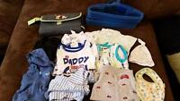 Baby Items Boys clothes