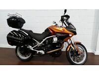 Moto Guzzi Stelvio 8v 1200cc