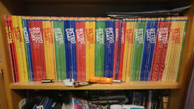 Near complete Retro Gamer magazine collection. 171 issues. Inc all 4 special Pokemon issue 135s.