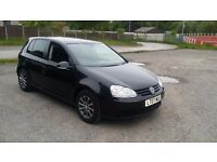 Vw golf 2007 not polo, audi, bmw, kia, vauxhall corsa, astra, mervia