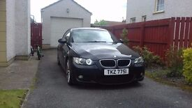 2007 BMW 3 SERIES Coupe M Sport