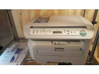 Brother DCP-7030 printer copier scaner
