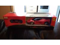 LaFerrari Remote Control Car