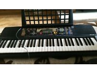 Yamaha PSR -195 ...like new