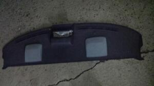 rear shelf from 1991 toyota Cressida Edmonton Edmonton Area image 1