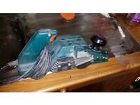 Black and decker electrical planer