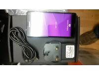 SONY XPERIA Z3 COMPACT GOOD CONDITION UNLOCKED ANY NETWORK