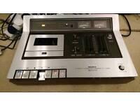Sony TC-138SD cassette deck