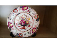 China plate collection (limited edition)