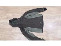 ONEILL ski jacket. Womens small. Khaki green colour. Excellent condition.