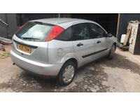 FORD FOCUS 1.4 CL***BARGAIN***