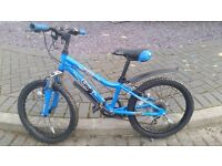 Cuda Energy Mountain Bike