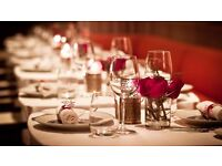 Newly Furnished & Equipped RESTAURANT LEASE for SALE! BEST LOCATION