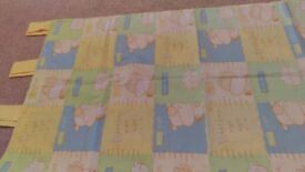 baby/ childrens curtains