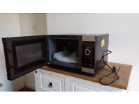 Hotpoint Microwave - for spares or repair