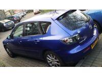 Cheap Mazda 3