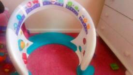 Fisher price smart touch