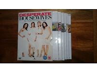 Desperate Housewives (the complete first series)