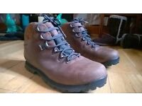 Brasher Hillwalker II GTX Walking Boots UK 12