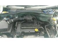 Corsa 1.2 petrol engine