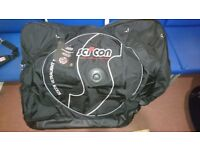 Scicon technical bags